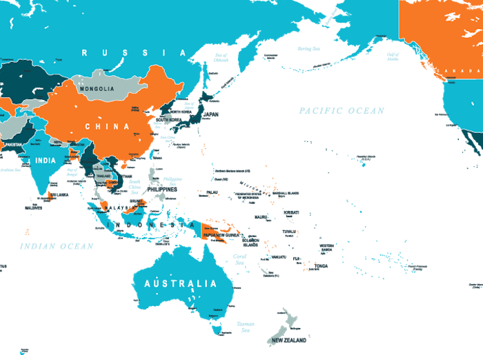 Guidebook For Doing Business In The Asia Pacific A Resource For Indigenous Businesses