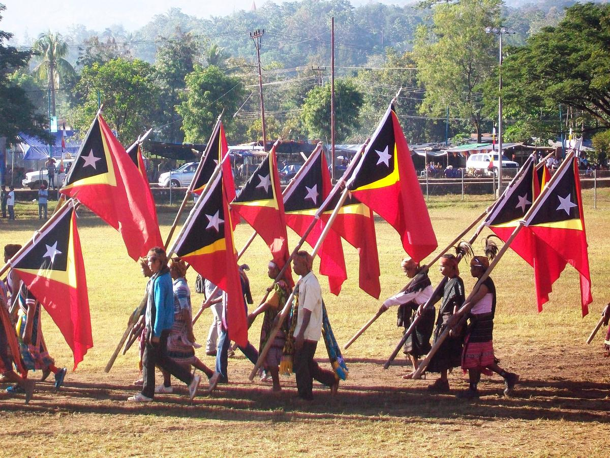 15 Years After Independence, Whatever Happened to East Timor?