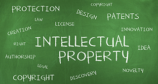 dissertation on intellectual property rights Law dissertation topics - over 100 the economical impact of intellectual property rights how is intellectual property protected on the internet.