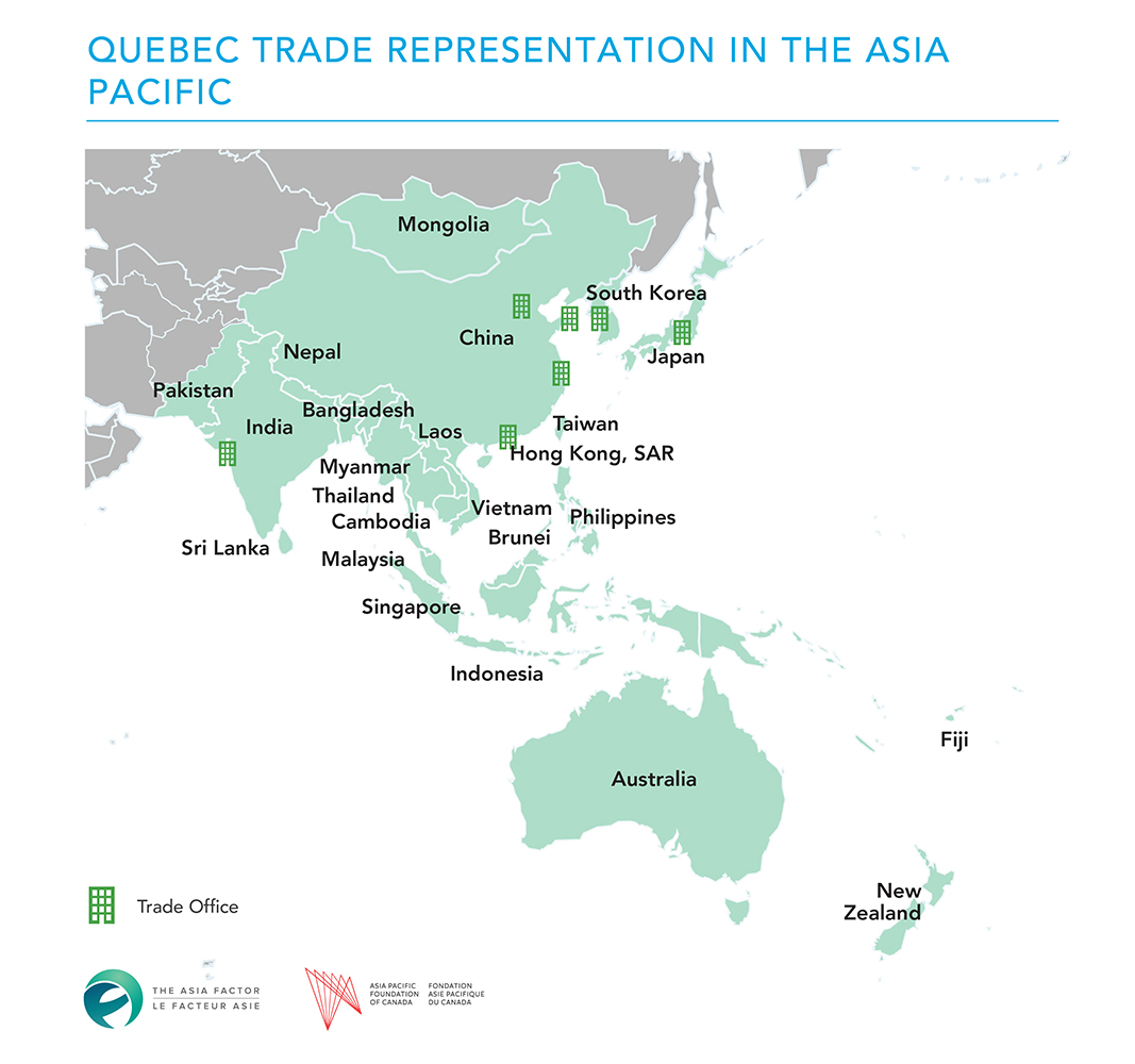 Quebec the asia factor twinning relationships solutioingenieria Gallery