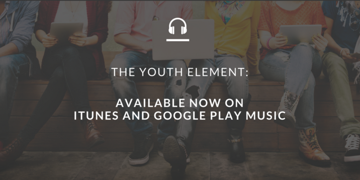 The Youth Element: A Podcast Series on East Asia's