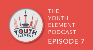 The Youth Element Podcast Episode 7