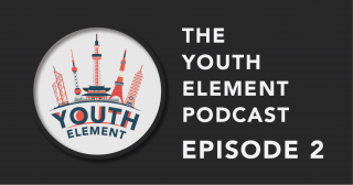 The Youth Element Podcast Episode 2