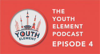 The Youth Element Podcast Episode 4