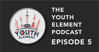 The Youth Element Podcast Episode 5