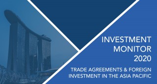 Canada-Asia Trade and Investment