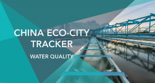 water quality in china